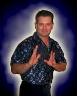 hypnosis show, hypnotist show, comedy stage hypnotist
